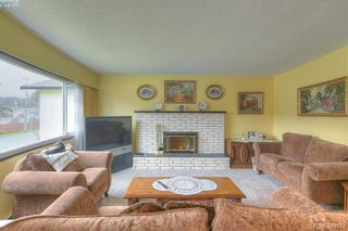 Photo 6: 4383 Majestic Dr in VICTORIA: SE Gordon Head House for sale (Saanich East)  : MLS®# 837692