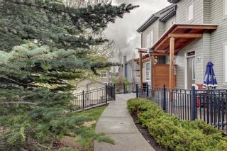 Photo 34: 34 CHAPALINA Square SE in Calgary: Chaparral Row/Townhouse for sale : MLS®# A1111680