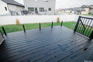 Photo 50: 103 Rochelle Bay in Saskatoon: Rosewood Residential for sale : MLS®# SK872101