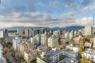 """Photo 11: 2002 1330 HARWOOD Street in Vancouver: West End VW Condo for sale in """"Westsea Towers"""" (Vancouver West)  : MLS®# R2573429"""