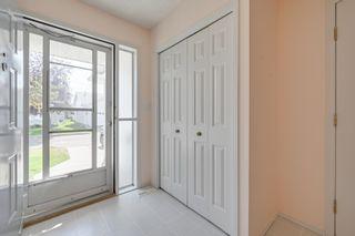 Photo 3: 55 9704 165 Street in Edmonton: Zone 22 House Half Duplex for sale : MLS®# E4260342