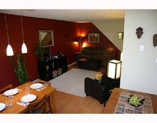 "Photo 3: 82 10200 4TH Avenue in Richmond: Steveston North Townhouse for sale in ""MANOAH VILLAGE"" : MLS®# V692668"