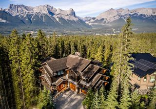Photo 50: 865 Silvertip Heights: Canmore Detached for sale : MLS®# A1134072