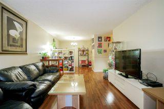 """Photo 4: 213 10530 154 Street in Surrey: Guildford Condo for sale in """"Creekside"""" (North Surrey)  : MLS®# R2205122"""