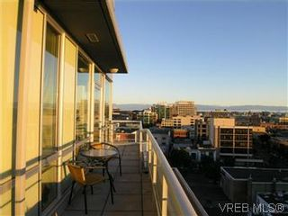 Photo 18: 1103 732 Cormorant Street in VICTORIA: Vi Downtown Condo Apartment for sale (Victoria)  : MLS®# 296221