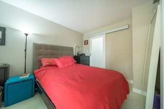 """Photo 15: 311 2525 BLENHEIM Street in Vancouver: Kitsilano Condo for sale in """"THE MACK"""" (Vancouver West)  : MLS®# R2608391"""