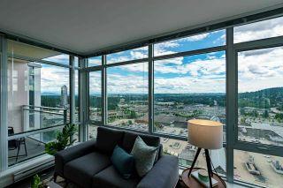 """Photo 5: 2906 2955 ATLANTIC Avenue in Coquitlam: North Coquitlam Condo for sale in """"OASIS"""" : MLS®# R2591799"""