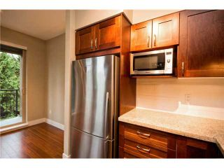 """Photo 9: 412 1111 E 27TH Street in North Vancouver: Lynn Valley Condo for sale in """"BRANCHES"""" : MLS®# V1035642"""