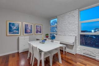 Photo 9: 902 189 NATIONAL AVENUE in Vancouver: Downtown VE Condo for sale (Vancouver East)  : MLS®# R2560325