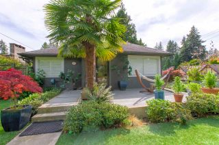 """Photo 1: 1193 W 23RD Street in North Vancouver: Pemberton Heights House for sale in """"PEMBERTON HEIGHTS"""" : MLS®# R2489592"""