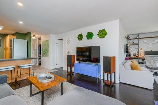 Photo 10: 205 1575 BALSAM Street in Vancouver: Kitsilano Condo for sale (Vancouver West)  : MLS®# R2606434