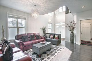 Photo 5: 123 Panton Landing NW in Calgary: Panorama Hills Detached for sale : MLS®# A1132739