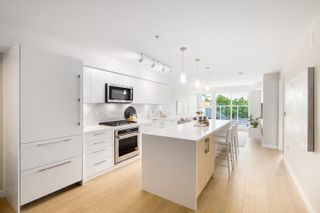 """Photo 3: 408 2508 FRASER Street in Vancouver: Mount Pleasant VE Condo for sale in """"MIDTOWN CENTRAL"""" (Vancouver East)  : MLS®# R2594774"""
