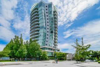 Photo 2: 1702 1560 HOMER Mews in Vancouver: Yaletown Condo for sale (Vancouver West)  : MLS®# R2589713