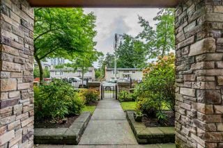"""Photo 22: 110 10237 133 Street in Surrey: Whalley Condo for sale in """"ETHICAL GARDENS AT CENTRAL CITY"""" (North Surrey)  : MLS®# R2592502"""