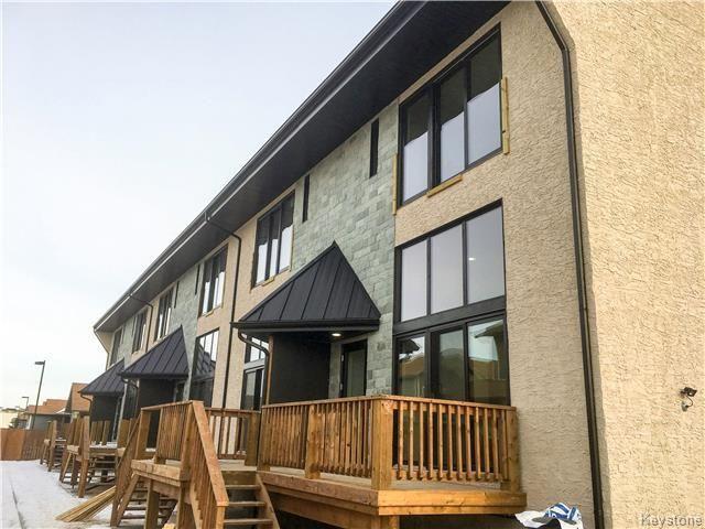Main Photo: 17 - 1261 Lee: Condominium for sale (1S)  : MLS®# 1729992