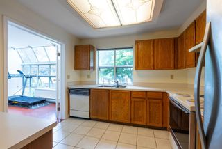 """Photo 14: 31 7540 ABERCROMBIE Drive in Richmond: Brighouse South Townhouse for sale in """"NEWPORT TERRACE"""" : MLS®# R2593819"""