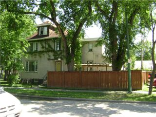 Photo 2:  in WINNIPEG: Fort Rouge / Crescentwood / Riverview Residential for sale (South Winnipeg)  : MLS®# 1012031