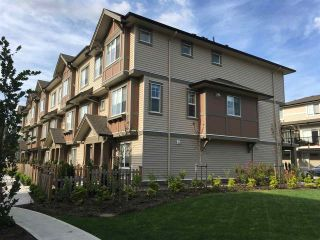 "Photo 1: 145 10151 240 Street in Maple Ridge: Albion Townhouse for sale in ""Albion Station"" : MLS®# R2173446"