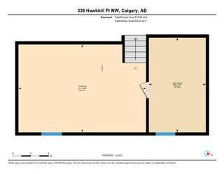 Photo 33: 339 Hawkhill Place NW in Calgary: Hawkwood Detached for sale : MLS®# A1125756