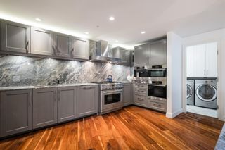 """Photo 18: 3706 1011 W CORDOVA Street in Vancouver: Coal Harbour Condo for sale in """"Fairmont Residences"""" (Vancouver West)  : MLS®# R2597737"""