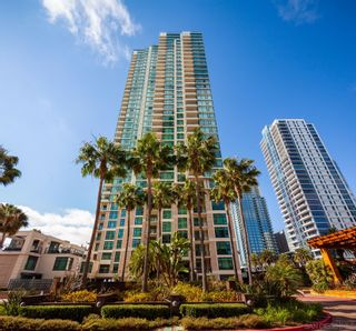 Photo 33: DOWNTOWN Condo for sale : 3 bedrooms : 1205 Pacific Hwy #2102 in San Diego