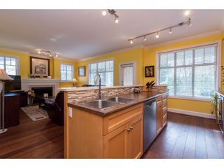 "Photo 8: 1 2133 151A Street in Surrey: Sunnyside Park Surrey Townhouse for sale in ""Kumaken"" (South Surrey White Rock)  : MLS®# R2443487"
