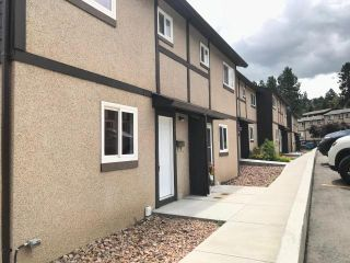 Photo 1: 32 1605 SUMMIT DRIVE in : Sahali Townhouse for sale (Kamloops)  : MLS®# 146834