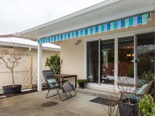 Photo 35: 9 1501 Balmoral Ave in COMOX: CV Comox (Town of) Row/Townhouse for sale (Comox Valley)  : MLS®# 806761