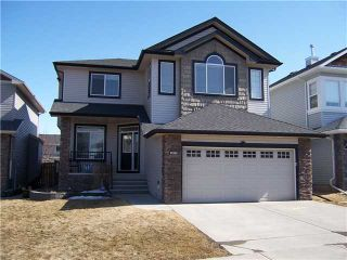 Photo 1: 2813 COOPERS Manor SW: Airdrie Residential Detached Single Family for sale : MLS®# C3560357