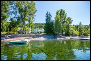 Photo 6: 3513 Eagle Bay Road in Eagle Bay: Waterfront House for sale : MLS®# 10100248