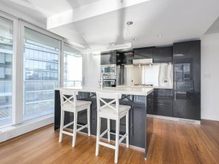 Photo 3: 2006 777 RICHARDS STREET in Vancouver: Downtown VW Condo for sale (Vancouver West)  : MLS®# R2184855