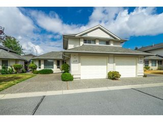 """Photo 3: 115 31406 UPPER MACLURE Road in Abbotsford: Abbotsford West Townhouse for sale in """"Ellwood Estates"""" : MLS®# R2610361"""