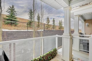 Photo 22: 217 500 ROCKY VISTA NW in Calgary: Rocky Ridge Apartment for sale : MLS®# A1084789