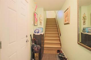 """Photo 3: 12 13393 BARKER Street in Surrey: Queen Mary Park Surrey Townhouse for sale in """"GRAND LANE"""" : MLS®# R2429151"""