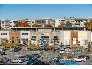"""Photo 22: #311 15775 CROYDON Drive in Surrey: Grandview Surrey Condo for sale in """"Morgan Crossing"""" (South Surrey White Rock)  : MLS®# R2513852"""