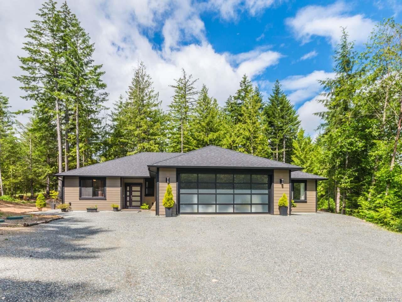 Main Photo: 3020 Mcthyne Rd in NANAIMO: Na North Jingle Pot House for sale (Nanaimo)  : MLS®# 841902