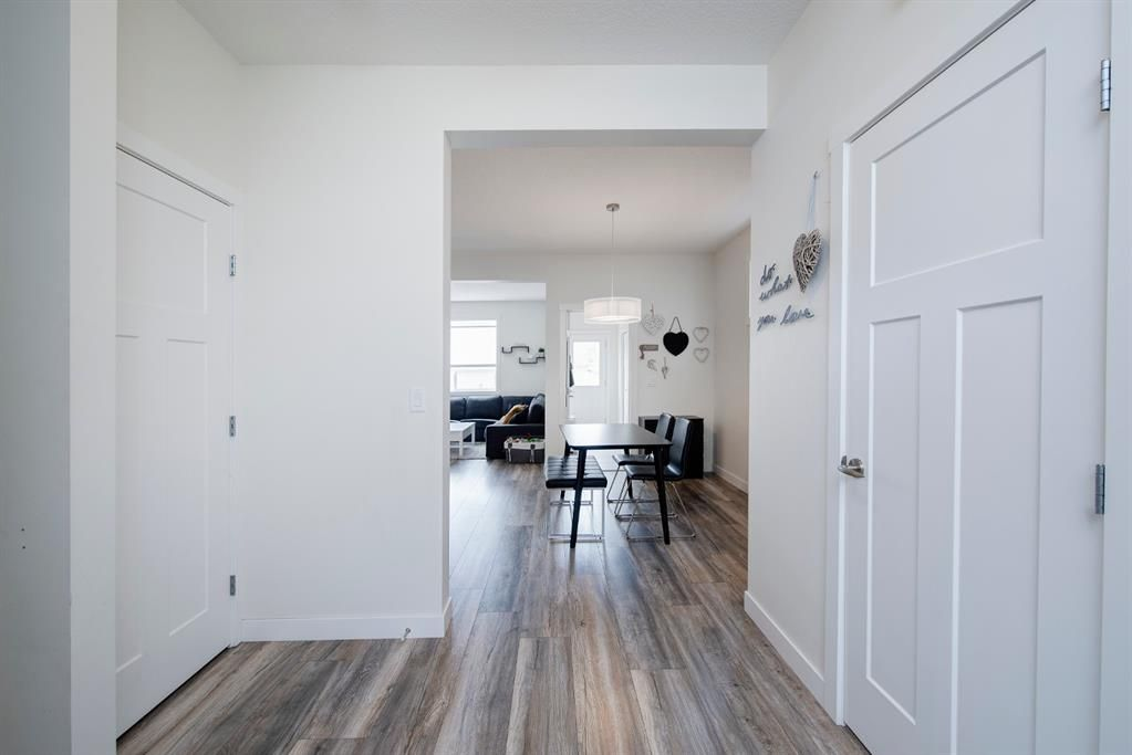 Main Photo: 317 South Point Green SW: Airdrie Detached for sale : MLS®# A1112953