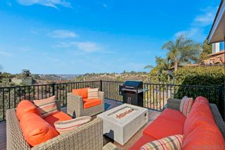 Photo 10: TALMADGE House for sale : 4 bedrooms : 4882 Lucille Place in San Diego