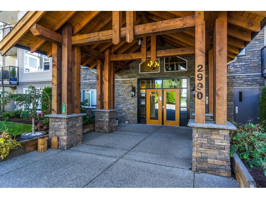 Main Photo: 310 2990 BOULDER Street in Abbotsford: Abbotsford West Condo for sale : MLS®# R2401369
