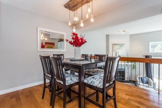 Photo 6: 124 GLAMIS Terrace SW in Calgary: Glamorgan Row/Townhouse for sale : MLS®# C4267866
