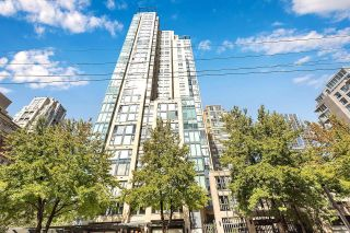 """Photo 39: 1101 1155 HOMER Street in Vancouver: Yaletown Condo for sale in """"City Crest"""" (Vancouver West)  : MLS®# R2618711"""