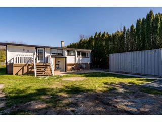 Photo 31: 7362 MORROW Road: Agassiz House for sale : MLS®# R2576652
