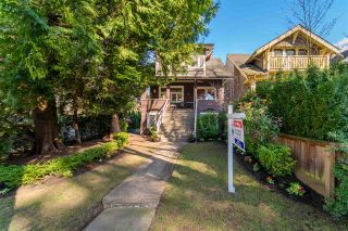 Photo 38: 2304 DUNBAR Street in Vancouver: Kitsilano House for sale (Vancouver West)  : MLS®# R2549488