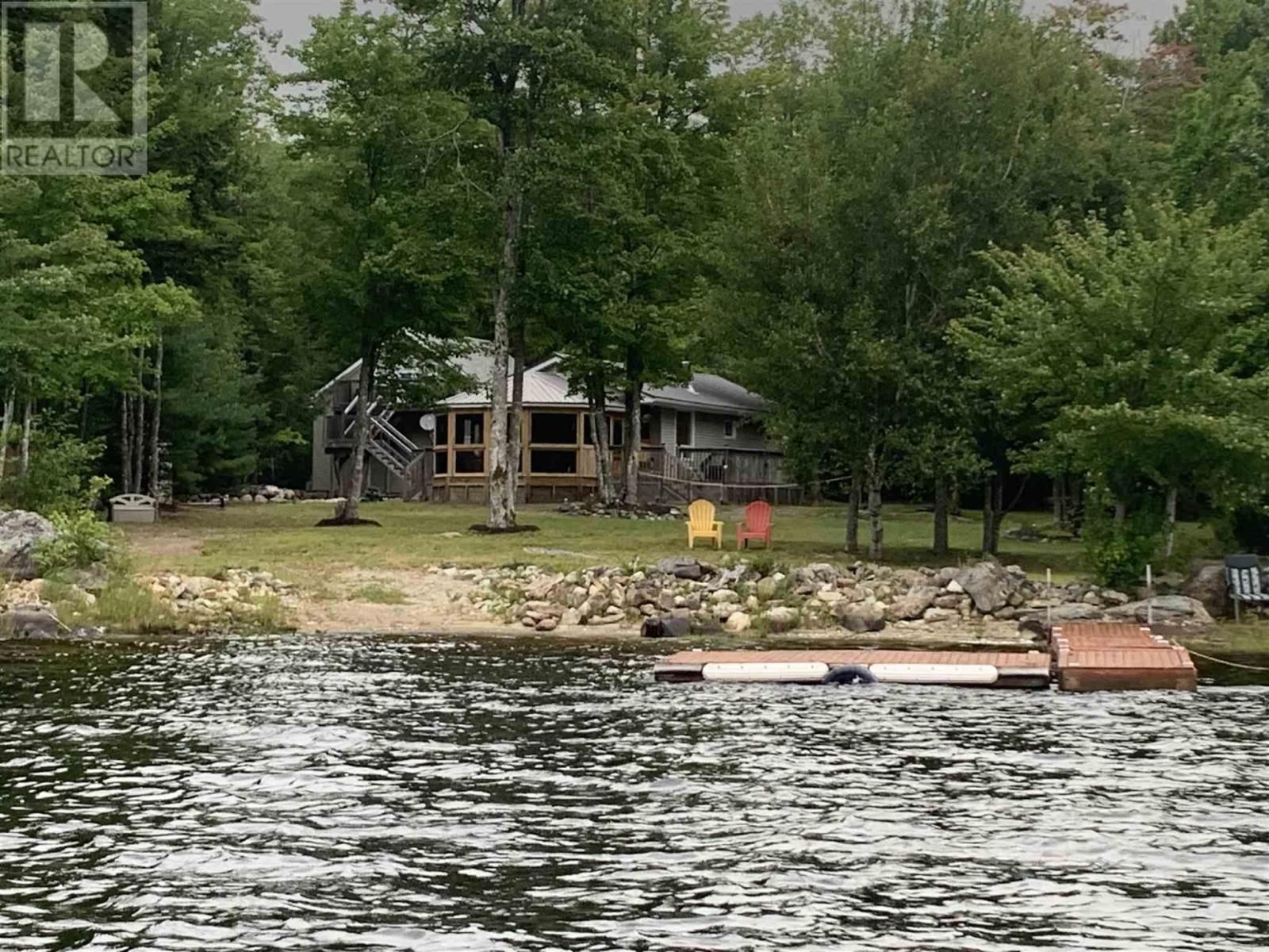 Main Photo: 107 Pine Point Way in Molega North: Recreational for sale : MLS®# 202122988