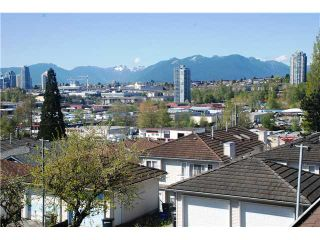 Photo 1: 5177 DOMINION ST in Burnaby: Central BN Condo for sale (Burnaby North)  : MLS®# V1117359
