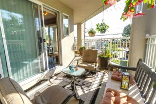 Photo 11: 210 519 TWELFTH STREET in New Westminster: Uptown NW Condo for sale : MLS®# R2275586