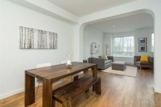 "Photo 8: 2 8476 207A Street in Langley: Willoughby Heights Townhouse for sale in ""YORK By Mosaic"" : MLS®# R2244796"