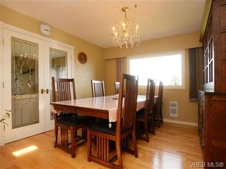 Photo 3: 7985 See Sea Pl in SAANICHTON: CS Saanichton House for sale (Central Saanich)  : MLS®# 727017