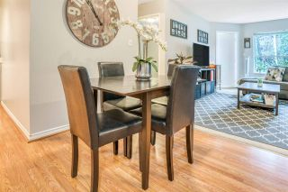 """Photo 8: 305 2535 HILL-TOUT Street in Abbotsford: Abbotsford West Condo for sale in """"WOODRIDGE ESTATES"""" : MLS®# R2543242"""